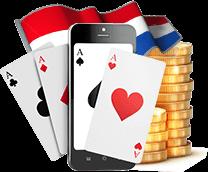 nederlanders gokken